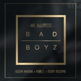 Bad Boyz (feat. Pitbull, Austin Mahone & Bobby Biscayne) - Single