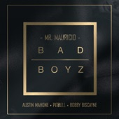 Bad Boyz (feat. Pitbull, Austin Mahone & Bobby Biscayne) - Single