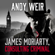 Andy Weir - James Moriarty, Consulting Criminal (Unabridged)