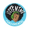 listening is fundamental podcast artwork