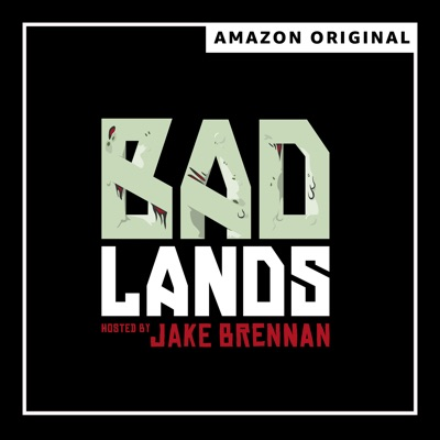 BADLANDS:Jake Brennan