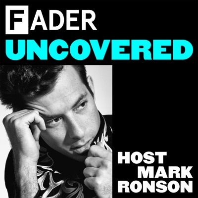 The FADER Uncovered:The FADER