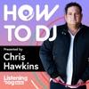 How To DJ artwork