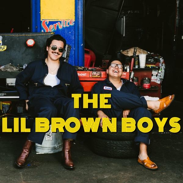 The Lil Brown Boys Artwork