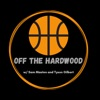 Off the Hardwood w/ Sam Masten and Tyson Gilbert artwork