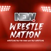 NEW Wrestle Nation with Bowman, Mike Paris and 'The Stanchion' Wyatt Arndt artwork