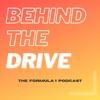 Behind The Drive artwork