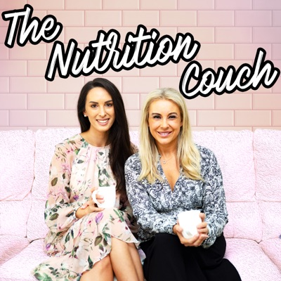 The Nutrition Couch:Susie Burrell & Leanne Ward