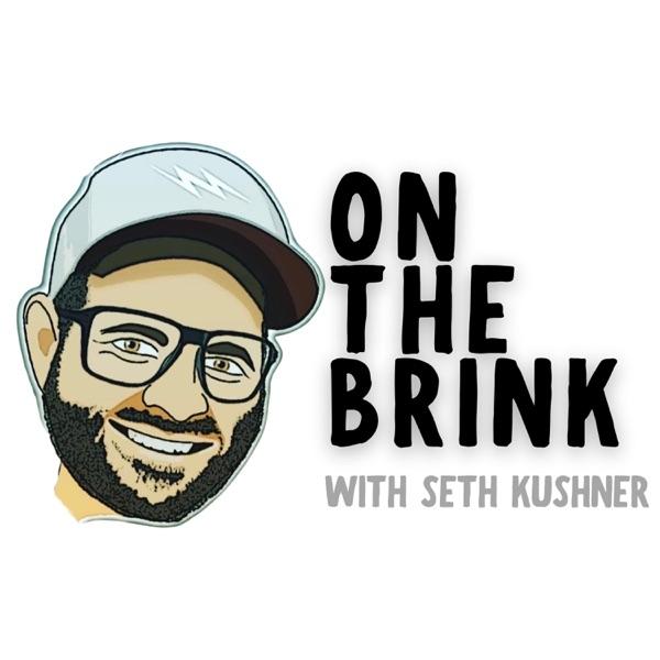On The Brink with Seth Kushner Artwork