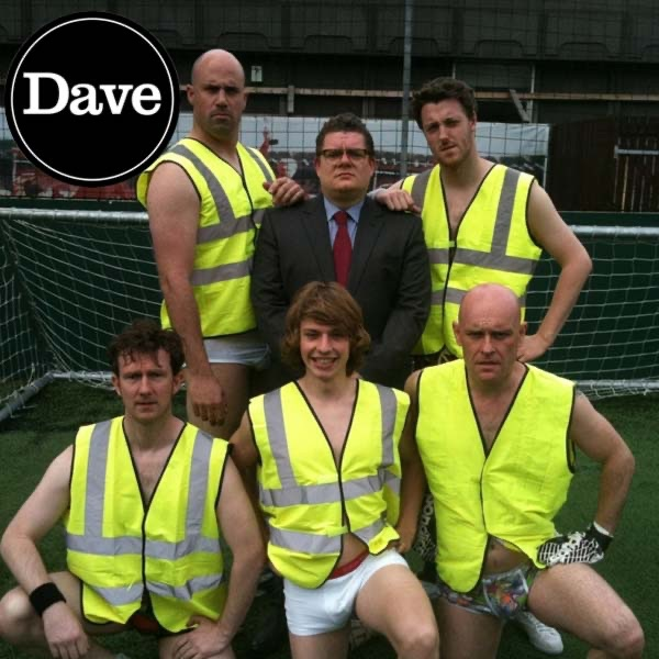 FC Dave