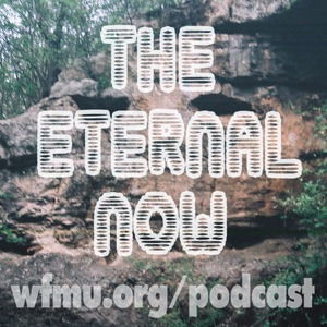 The Eternal Now with Andy Ortmann | WFMU:Andy Ortmann and WFMU