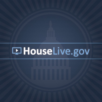 Office of the Clerk - US House of Representatives: HouseLive.gov Special Events Audio Podcast