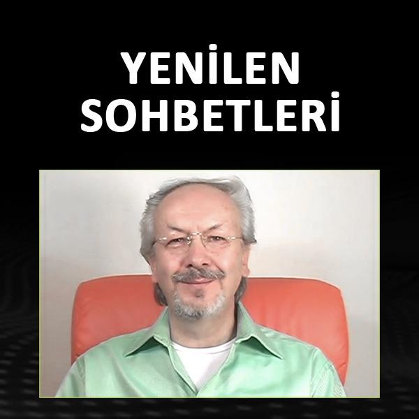 AHMED HULUSİ - YENİLEN SOHBETLERİ