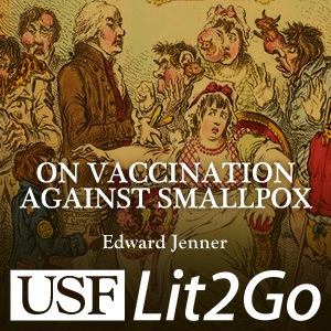 On Vaccination Against Smallpox