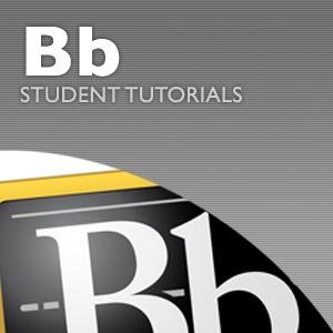 BlackBoard for Students