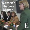 Women's History Month - Audio