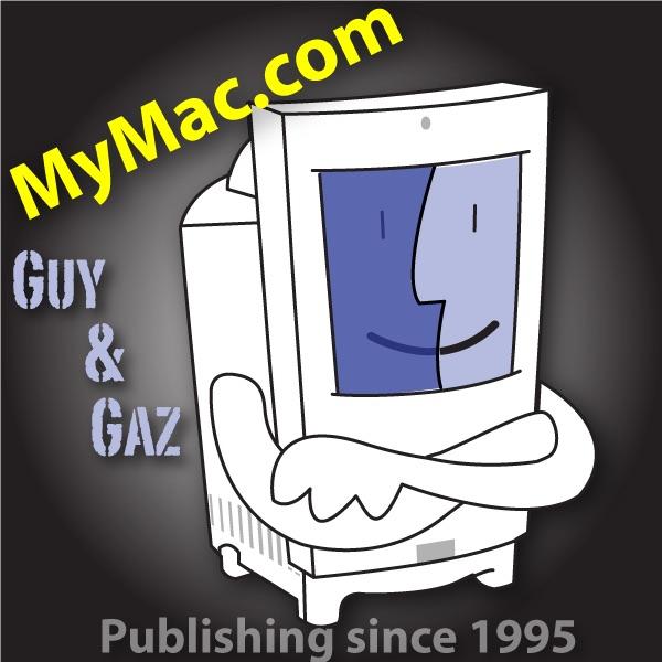 MyMac.com Podcast