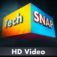 TechSNAP Large Video podcast