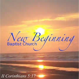 New Beginning Baptist Church Sermon Podcast on Apple Podcasts