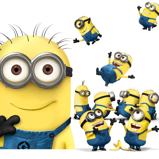 Cover image of Despicable Me