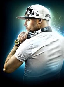 DJ SAMM PODCAST