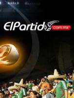 ElPartido (Podcast) - www.poderato.com/elpartido podcast