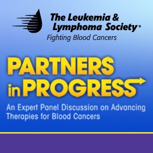 Partners in Progress: An Expert Panel Discussion on Advancing Therapies for Blood Cancers