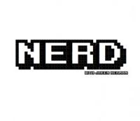 Nerd. podcast