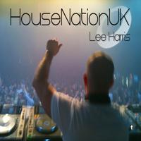 HouseNation UK - Lee Harris podcast