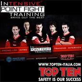 Top Ten & Italia e Intensive Point Fight Training presentano: Didactic Video Semi Contact VOL.1 podcast