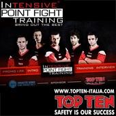 Top Ten & Italia e Intensive Point Fight Training presentano: Didactic Video Semi Contact VOL.1