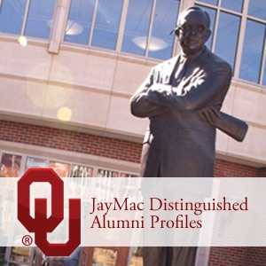 Distinguished Alumni Profiles in Excellence