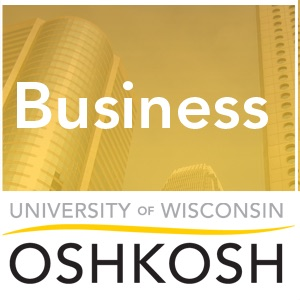 College of Business Student Information