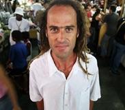 Spannered presents Maga Bo's Sambacana Brazilian Music Archive