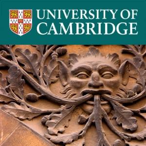 History:Cambridge University