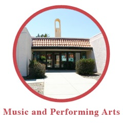 The Music and Performing Arts Department - MPA