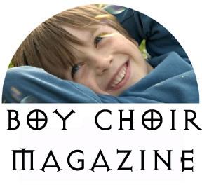 Boy Choir Magazine