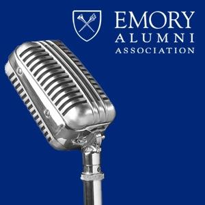 Alumni Up Close: Interviews & Conversations - Audio