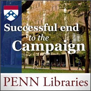 Time to Shine - Penn Libraries