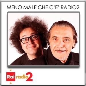 Meno male che c'è Radio2