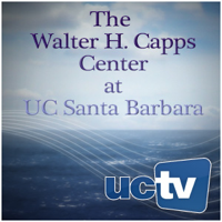 Walter H. Capps Center (Audio) podcast