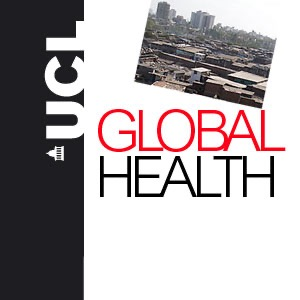 The Lancet Lecture: 'Health, Equity and Globalisation' - Audio