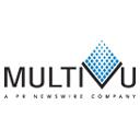 MultiVu Financial News podcast