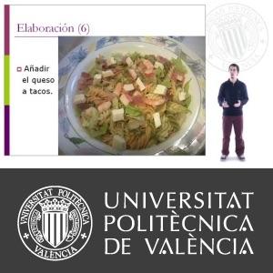 SD Curso de Cocina para Estudiantes