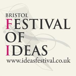 Bristol Festival of Ideas Audio RSS feed