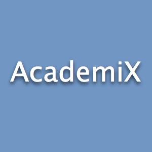 AcademiX - 2009 Conference Videos