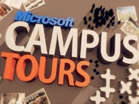 Microsoft Campus Tours (HD) - Channel 9 podcast
