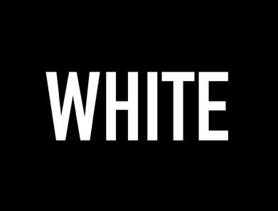 WHITE Radiosession