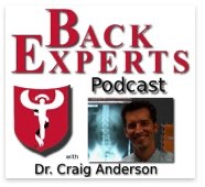 Back Experts Podcast