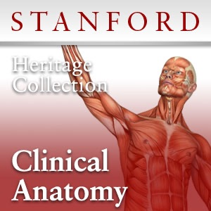 Clinical Anatomy Heritage Collection